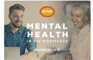 روز جهانی سلامت روان [در محیط کار]